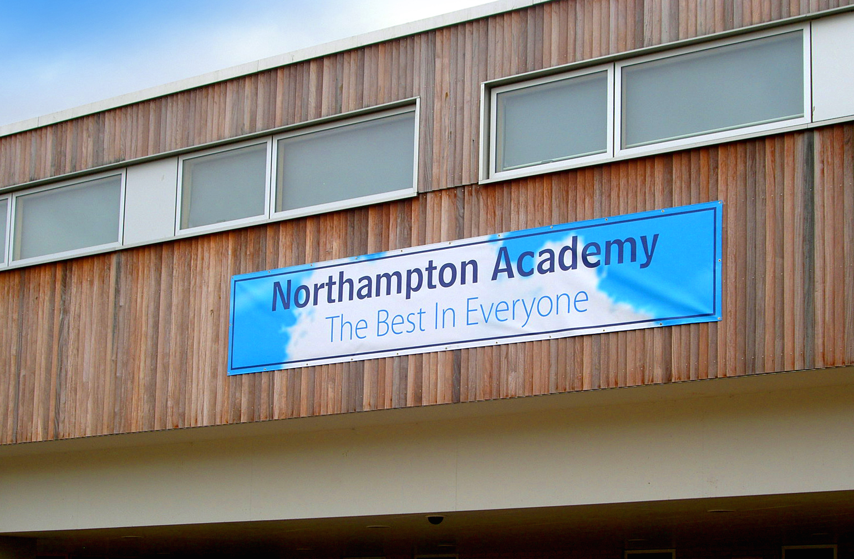 Northampton academy
