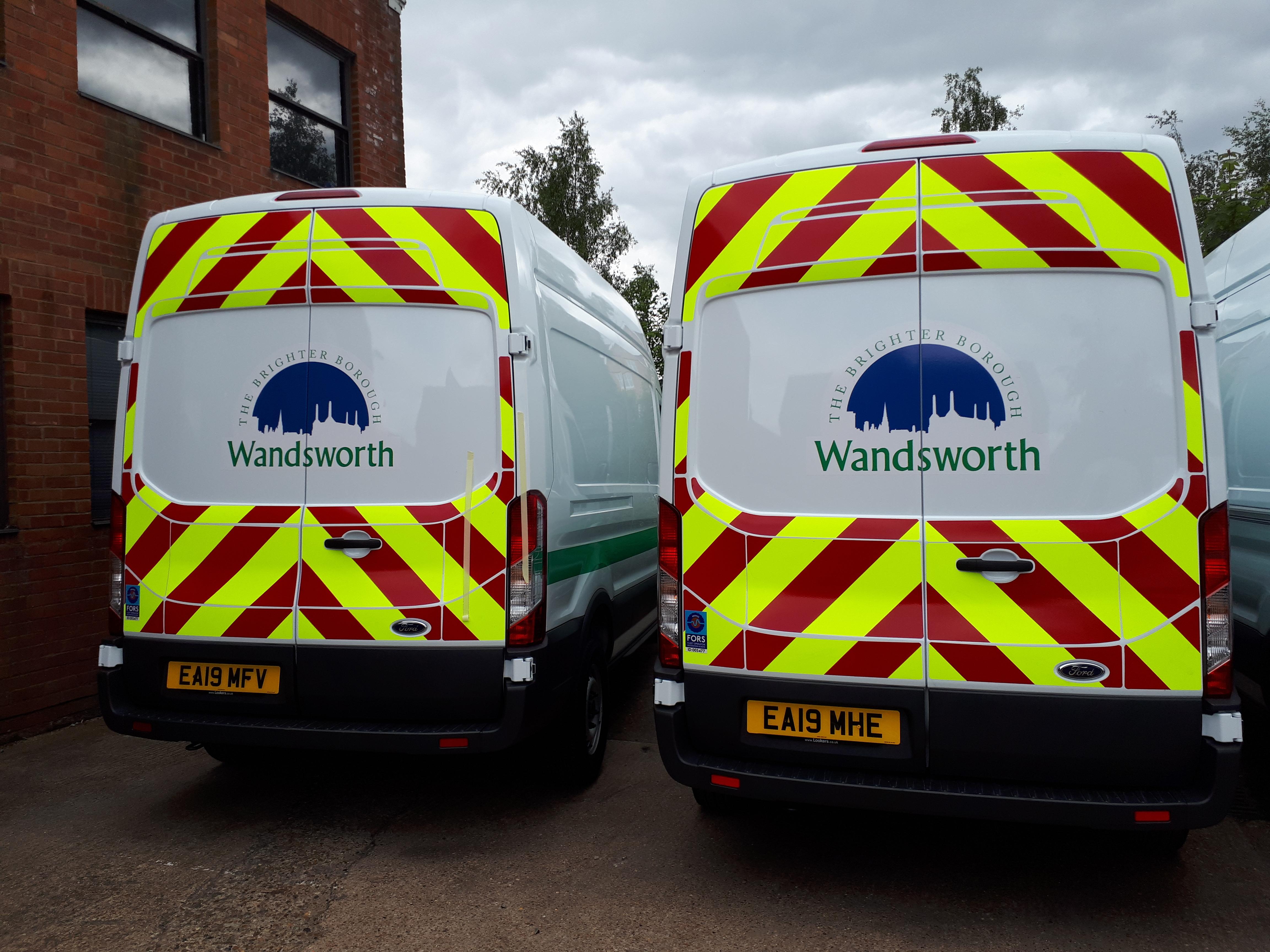 Wandsworth