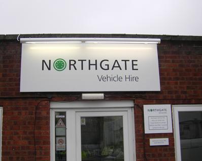 Northgate Vehicle Hire
